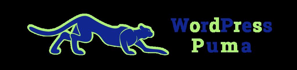 Wordpress Puma